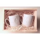 Silo Mug Gift Set: Lone Pine