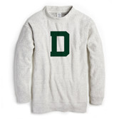 Women's Ezra Best D Sweater Crew