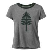 Women's Lone Pine Crop Tee