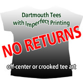 Kids Mystery Imperfect Tee NO RETURNS