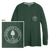 Women's Lone Pine Campus Pocket Tee