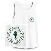 Women's Campus Pocket Tank