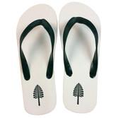 Lone Pine Flip Flops