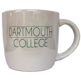 Lustre Mug Dartmouth College
