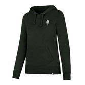 Women's Rundown Headline Pullover Hood