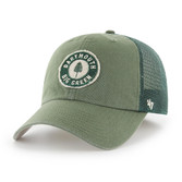 Mesh Lone Pine Oracle Closer Hat