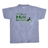 Youth Seuss You'll Move Mountains Tee