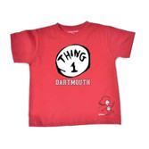 Toddler Seuss Thing 1 Tee