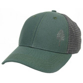 Lo Pro Mesh Offset Lone Pine Hat