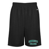 BADGER Money Mesh Pocketed Short