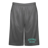 BADGER Tonal Blend Panel Short