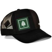 Big Truck Lone Pine Hat