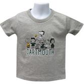 Peanuts Gang Dartmouth Tee