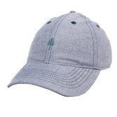 Lone Pine Navy Blue Vineyard Hat