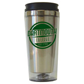 Clear Travel Mug 14 oz