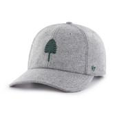 Nimbus Lone Pine Grey Hat