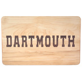 Dartmouth Cutting Board