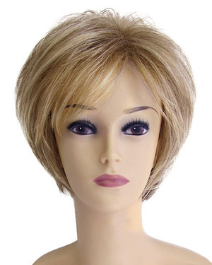 Estetica Designs Carina Synthetic Hair Wigs Front View