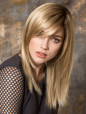 Code Mono Wigs by Ellen Wille Light Bernstein Rooted