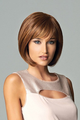 Loyalty Gabor Wigs Front View