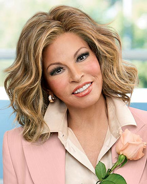 Editors Pick Raquel Welch Wigs Front View