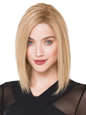 Trinity Plus Ellen Wille Wigs Front View