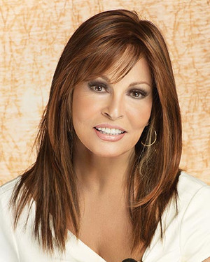 Raquel Welch Show Stopper synthetic Front View 1