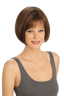 Louis Ferre Avec New York Fashion Wig front