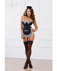Dirty Maid