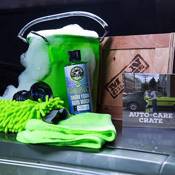 Car Gifts for Men