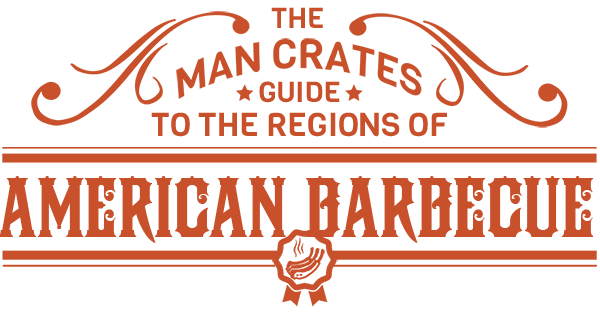 Guide to the regions of American Barbecue