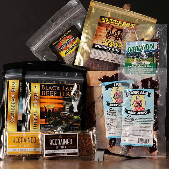 Jerky Gifts for Men