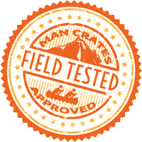 Field Tested and Approved