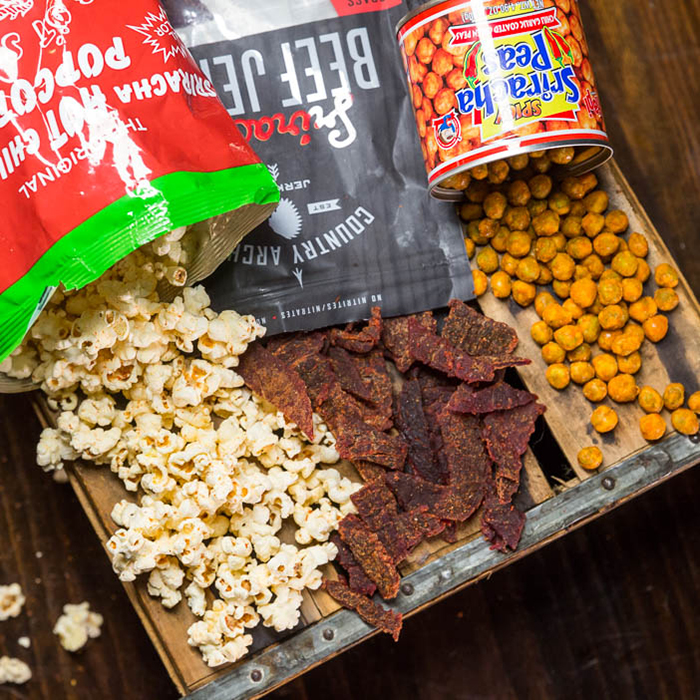 Snack Gifts for Men