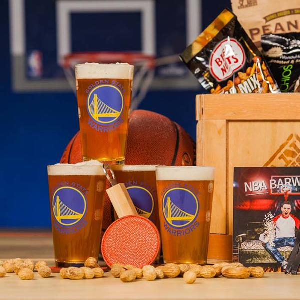 NBA Bar Set