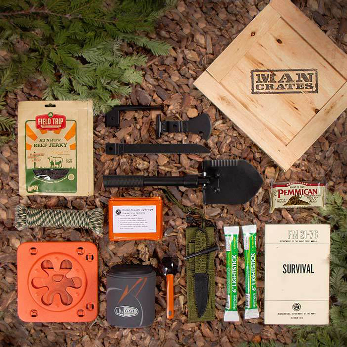 Outdoors Gifts for Men