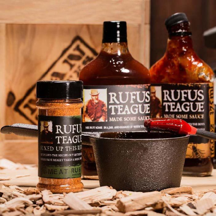 Grilling Gifts for Groomsmen
