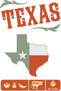 Texas Barbecue Quick Facts