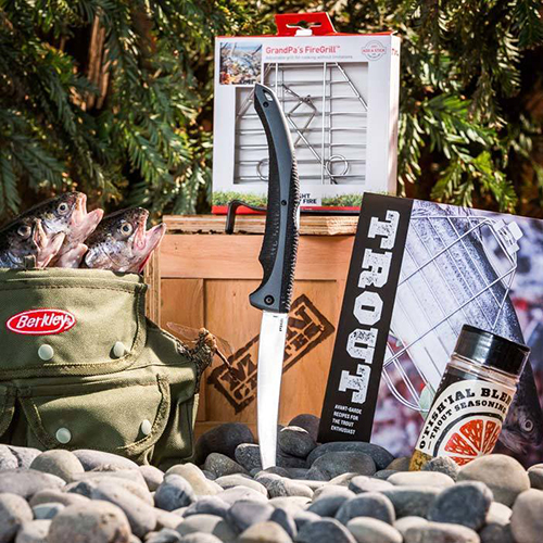 Fishing Gifts for Men