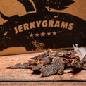 When it comes to spicy, there's tickling the tongue and there's cauterizing the tongue. This jerky has a PhD in the latter.