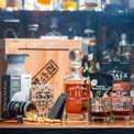 The Whiskey Appreciation Crate is designed for those that don't just like whiskey, they like like it.