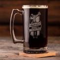 A stein a day keeps Oktoberfest here to stay.