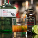 Prepare a Oaxacan Old Fashioned
