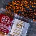The most delicious nuts from Dave.
