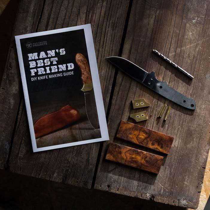 Knife Making Refill Kit