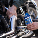 Motorcycle Bike Wipes for on-the-go maintenance