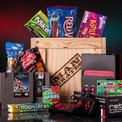 The Retro Gamer Crate.