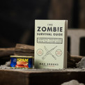 Spam and the Zombie Survival Guide