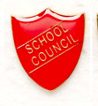 School Shield Badge