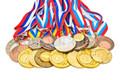 Bargain Sale Medals